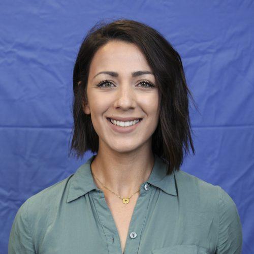 Erica Mastoroudis